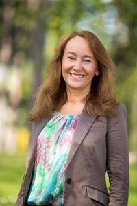 Ulrike Haderer-personzentrierte Psychotherapeutin, Coach, Supervisorin